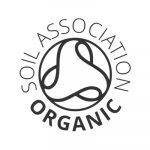 Certified by The Soil Association
