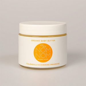 Award-winning organic baby butter - heal, moisturise and protect baby's skin