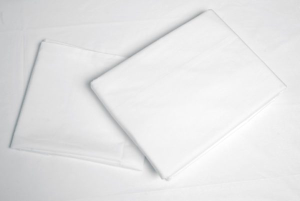 Organic fitted sheets - cot & cot Bed 2