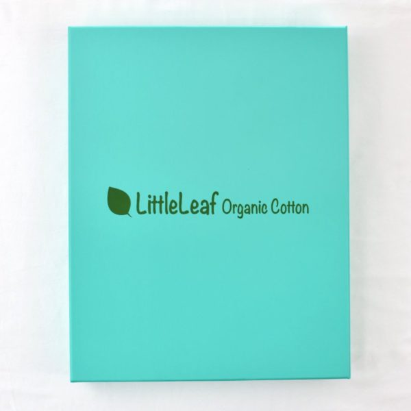 Organic Cotton Baby Gift Box 3