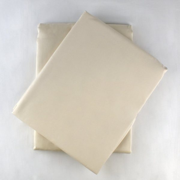 Extra Deep Fitted Sheet- Natural Colour 2
