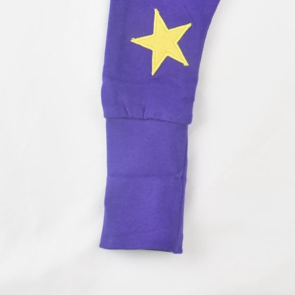 Star Soft Organic Cotton Leggings 2
