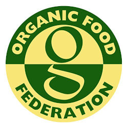 The Organic Food Federation Certified - Uk's Leading Certification Bodies Operating Nationally In All Areas Of Organics