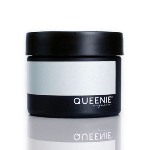 Melia Rose SC organic face cream - replenished with a smooth finish