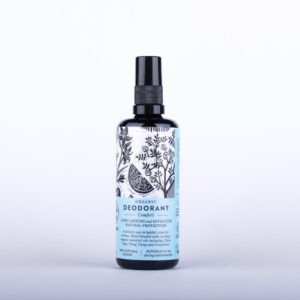 Comfort Organic Deodorant - Long Lasting And Effective Natural Protection