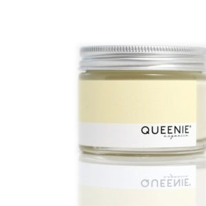 100% Organic Hand Cream : Helps To Keep Dry, Cracked And Chapped Hands Moisturised