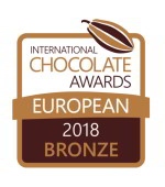 International Chocolate Awards European 2018