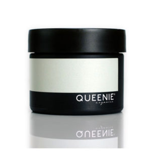 Sans cent: organic hydrating face cream