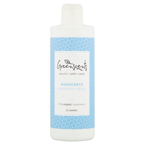 natural laundry cleaning products -