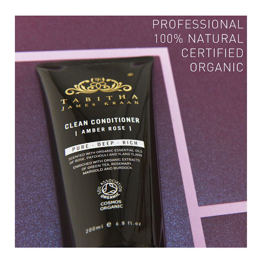 Award Winning Professional Organic Hair Mask