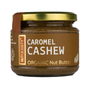 Best organic cashew butter - delight your taste buds