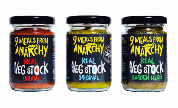 All Natural Food Gifts - Healthy And Best Tasting Veg Stock Selection