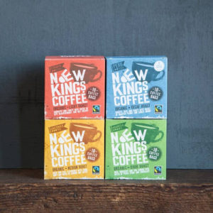 Ideal Gift For Coffee Lovers Of The Small Batch Fresh Ground Coffee To Give The Deep Indulging Taste.
