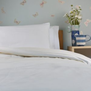 Luxury duvet covers - GOTS certified organic cotton